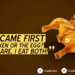 Chicken Quotes And Sayings Twitter