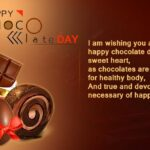 Chocolate Day Message For Husband Tumblr