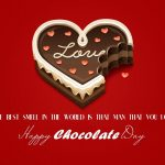 Chocolate Day Wishes For Wife Tumblr