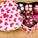 Chocolate Day With Love Facebook