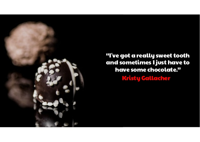 Chocolate Quotes And Sayings Facebook