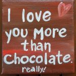 Chocolate Quotes For Him Facebook
