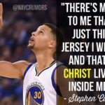 Christian Basketball Quotes Facebook