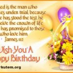 Christian Birthday Cards With Bible Verses Tumblr