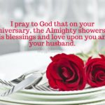 Christian Wedding Anniversary Wishes For Wife Pinterest