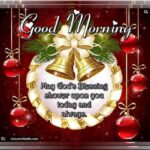 Christmas Good Morning Quotes Tumblr