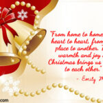 Christmas Quotes Family And Friends Pinterest