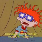 Chuckie Rugrats Quotes Facebook