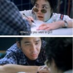 Chungking Express Quotes