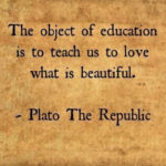 Classical Education Quotes Pinterest