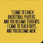Coach Carter Quotes About Education