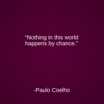 Coelho Quotes Tumblr