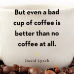 Coffee Quotes Famous Facebook