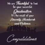 College Graduation Wishes For Son Tumblr