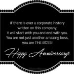 Company Anniversary Wishes Facebook