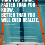 Competitive Swimming Quotes Pinterest