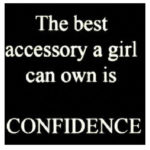 Confident Girl Quotes Tumblr