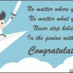 Congratulations On Masters Degree Quotes Twitter