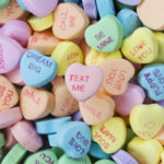 Conversation Heart Sayings 2020 Pinterest