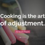 Cooking Is An Art Quotes Facebook