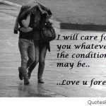 Awesome Couple Quote About Love
