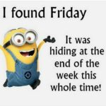 Crazy Friday Quotes Twitter
