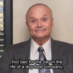 Creed Dog Food Company Quote Tumblr