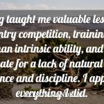 Cross Country Quotes Facebook