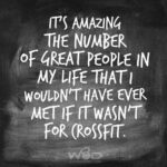 Crossfit Family Quotes Facebook