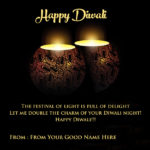Cute Diwali Wishes Pinterest
