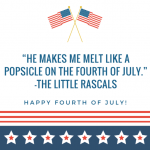 Cute Fourth Of July Quotes Twitter
