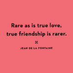 Cute Friendship Love Quotes Twitter