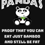 Cute Panda Sayings Facebook