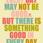 Positive Quotes and Messages To Improve Someone's Day