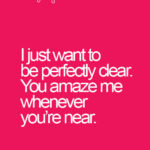 Cute Sayings For Your Girlfriend Pinterest