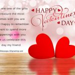Cute Valentines Day Messages For Friends Pinterest