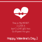 Cute Valentines Day Pictures Twitter