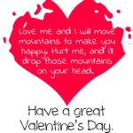 Cute Valentines Quotes For Her Tumblr