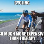 Cycling Captions Tumblr
