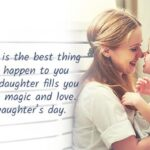 Daughters Day Special Quotes Facebook
