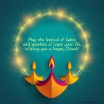 Deepavali Wishes In Telugu Words Facebook