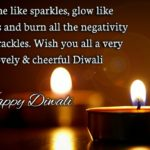 Deepavali Wishes Quotes In English