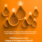 Deepavali Wishes To Boss Facebook