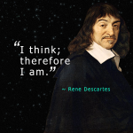 Descartes Famous Quote Pinterest