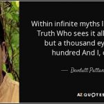 Devdutt Pattanaik Quotes Facebook
