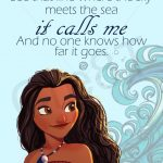 Disney Movie Positive Quotes Image