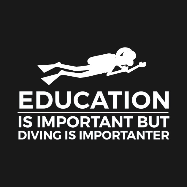 Diving Funny Quotes Twitter