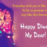 Diwali Wishes For Him Pinterest