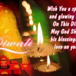 Diwali Wishes For Newly Married Couple Pinterest