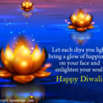 Diwali Wishes Quotes Facebook
